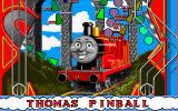 Thomas the Tank Engine and Friends Pinball DOS James