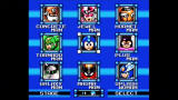 Mega Man 9 Xbox 360 Eight new mugshots for you to tackle - and a woman!  Oo-er, progress.
