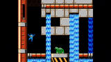 Mega Man 9 Xbox 360 These cannons pack a powerful punch.