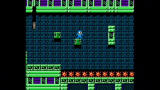 Mega Man 9 Xbox 360 Ah, the good old disappearing block puzzles.