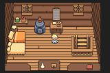 Mother 3 Game Boy Advance Game start