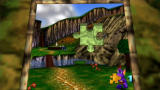 Banjo-Kazooie Xbox 360 Fill in the puzzles with the Jiggies you receive to complete them and open new worlds