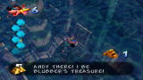 Banjo-Kazooie Xbox 360 Rescuing the treasure from the flooded hold for Captain Blubber