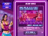 Block Breaker Deluxe Windows Introduction of Neon Rose, the first playing area