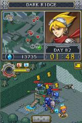 Lock's Quest Nintendo DS Lock steals extra Source from the Clockwork with his Money Drop super ability