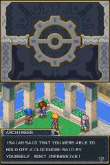Lock's Quest Nintendo DS Lock visits the Archineer Hall in Antonia