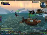World of WarCraft: Wrath of the Lich King Windows That's one sad pirate
