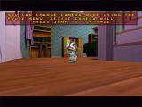 Disney•Pixar Toy Story 2: Buzz Lightyear to the Rescue! Windows Game tips.