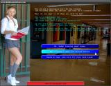 Nude School Dating Sim Windows The game starts when you meet Sarah for the first time