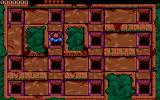 Bumpy's Arcade Fantasy DOS The 7th world reminds me of gardening.