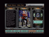 Star Trek: Starfleet Command - Orion Pirates Windows Vessel library.