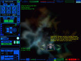 Star Trek: Starfleet Command - Orion Pirates Windows Tutorial mode.
