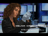 Melina Kanakaredes (from intro)
