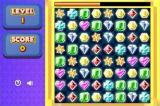 Gems Swap Browser Starting level 1