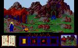 The Golden Path Atari ST He wont bother me anymore