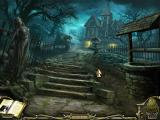 Mystery Case Files: Return to Ravenhearst Windows Stairway