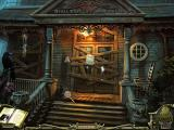 Mystery Case Files: Return to Ravenhearst Windows Front porch