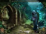 Mystery Case Files: Return to Ravenhearst Windows Overgrown garden