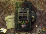 Mystery Case Files: Return to Ravenhearst Windows Power switch