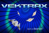Vektrax iPhone Splash screen