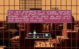 Future Wars: Adventures in Time Atari ST The starting location