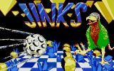 Jinks Atari ST Title screen
