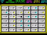 Pulse Warrior ZX Spectrum The solar pulse platforms you need to join together