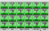 UMS: The Universal Military Simulator Atari ST Army editor