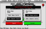 UMS: The Universal Military Simulator Atari ST Zero, one or two players?