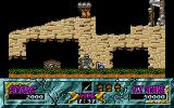 Ghouls 'N Ghosts Atari ST I died