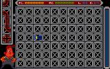 Pipe Dream Atari ST Starting level one