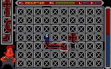 Pipe Dream Atari ST A broken tile makes this level a bit harder