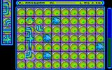 Pipe Dream Atari ST There is something fishy about this level