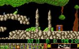 Oh No! More Lemmings DOS In-game
