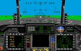 F-16 Combat Pilot Atari ST Ready to take off