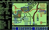 Fire-Brigade: The Battle for Kiev - 1943 Atari ST Info about one of the units
