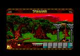 Targhan Amstrad CPC I fell down a well.