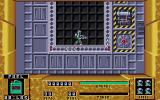 Dan Dare III: The Escape Atari ST The starting point