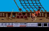 Ivanhoe Atari ST A boss-type enemy