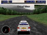 Network Q RAC Rally Championship DOS Out of time.