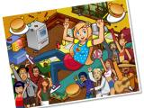 Burger Restaurant 2 Browser Finished Story Mode.