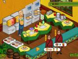 Burger Restaurant 2 Browser In Challenge Mode, all dishes are available.