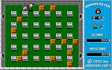 Bomberman Atari ST This power-up will make the bomb reach further