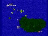 1942 NES Fighting enemy planes
