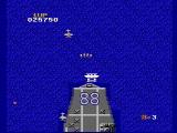 1942 NES Each level starts on an aircraft carrier