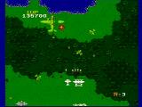 1942 NES Flying a mission over land