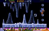 Fire & Ice Atari ST Going up