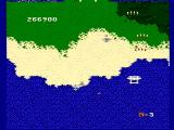 1942 NES Approaching an island