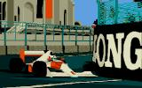 World Circuit Atari ST Formula one car (from intro).