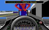 World Circuit Atari ST At pitstop.